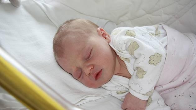 Stella Bálková z Mahouše se v prachatické nemocnici narodila 17. 3. 2021 ve 13.55 h. Prvorozená dcera Hany a Pavla Bálkových vážila 3,36 kg.