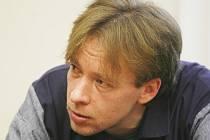 Krajský soud uložil Jaroslavu Steinbauerovi znovu doživotí. Rozsudek není pravomocný.