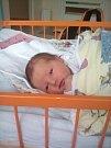 Leontynka Emilie Švachová se mamince Denise Švachové narodila v pátek 8. 4. 2016 v českobudějovické porodnici. Holčička vážila 2,64 kg a měřila 46 cm.