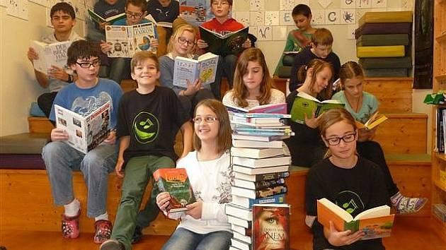 Vrátí se mladí k četbě knih?