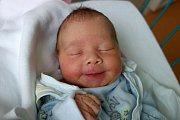 Novou obyvatelkou Českých Budějovic je Rozálie Křížová. Maminka Kristýna Šafářová ji přivedla na svět 20. 2. 2017 v 9.22 h, holčička vážila 2,91 kg.