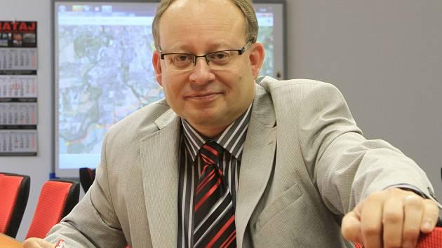 Českobudějovický podnikatel Stanislav Rataj opustí zastupitelský klub Hnutí občané pro Budějovice