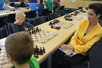 Šachisté si zahráli o tituly a o postup na mistrovství České republiky.
