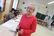 Senátní volby - druhé kolo - České Budějovice