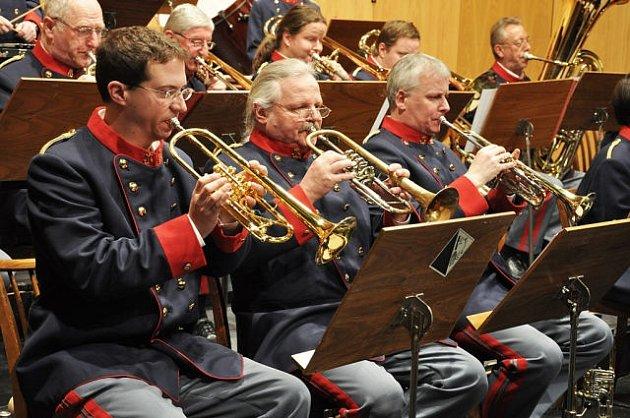 333 let slaví letos kapela ze Steyru.