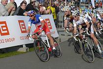Světový pohár cyklokrosařů v kategorii Elite