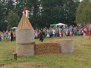 Bitva o Slamburk 2012.