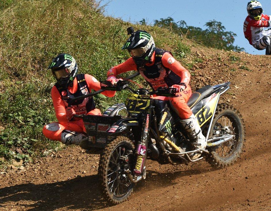 Začátkem června se rozběhne motokrosová sezona.