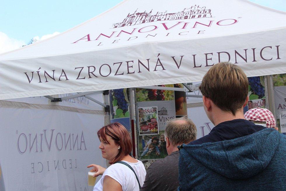 Tradiční agrosalon Země živitelka v Českých Budějovicích letos kvůli koronaviru nebude. Snímek je z loňského 46. ročníku.