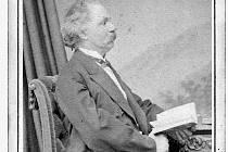 Zakladatel nadace Mozartea v Salcburku, Karel Daudlebský ze Sternecku a Ehrensteinu.