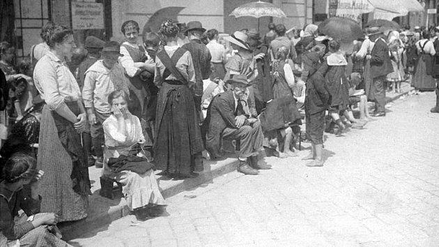 Chřipka 1918…