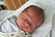 Mladšího brášku dostal 2letý Matyášek. Jeho maminka Lucie Peštová porodila 29. 4. 2018 v 18.52 h. Adama Mrkvičku. Ten vážil 4,11 kg. Žít bude v Roudném.
