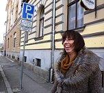 Proměna s Plus Deníkem - Monika Kyselová.