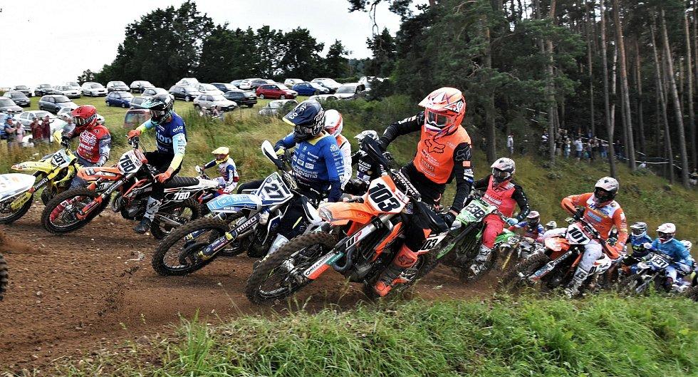 Krajský přebor motokrosařů začne nejdříve v červnu, stejně tak i mezinárodní mistrovství republiky.