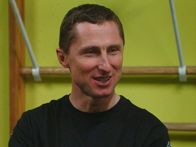 Antonín Stavjaňa