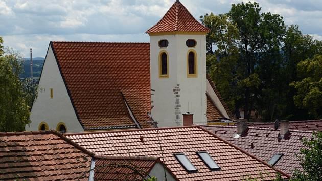 jihočeskou vesnicí roku jsou Řepice na Strakonicku.