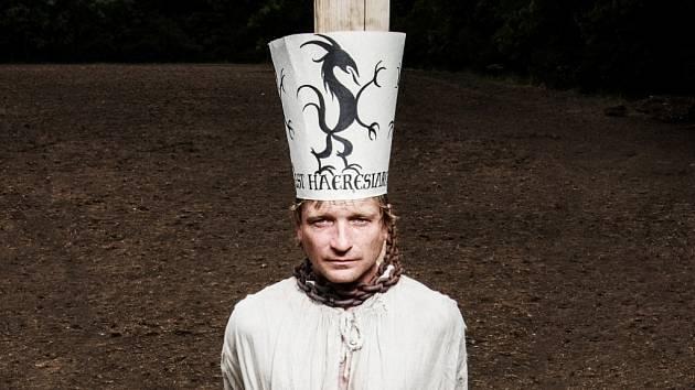 Historický film Jan Hus si Jihočeši mohou vychutnat při předpremiérách na Kozím hrádku, v Táboře a v Husinci.