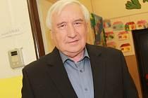 Karel Pražák favorizuje Liberec