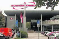 Nejbližší týdny ukáží, zda se Město České Budějovice a Budějovický Budvar dohodnou na ceně za právo na název Budvar aréna.