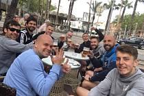 PCO Rudolfov ve Španělsku