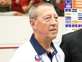 Bývalý trenér Jihostroje České Budějovice Milan Žák nečekaně zemřel