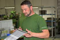 Strojírenská firma Groz-Beckert působí také v Českých Budějovicích. Má zde jeden z výrobních závodů.