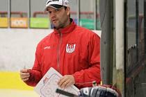 Trenér juniorů Motoru Martin Štrba považuje bod z Litvínova za velkou ztrátu. V sobotu jede Motor do Jihlavy!