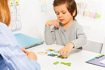 Podpora pěti dětí s autismem a jejich rodin - APLA Jižní Čechy, o.s