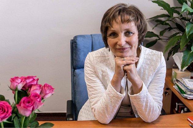 Monika Vrhelová