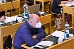 Zasedání zastupitelstva Českých Budějovic v pondělí 10. května.