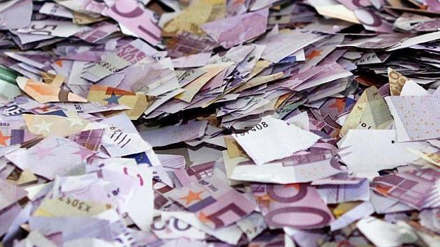 Banka stařence peníze nahradí.