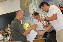 Ve středu 28. června budou rozlosovány fotbalové soutěže, řízené OFS České Budějovice.