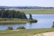 Rybník Dehtář