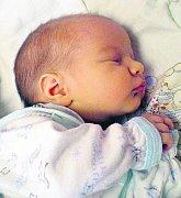 Aneta Kociánová se narodila 9. 8. 2010 v 8.14 h, vážila 3,15 kg. Vyrůstat bude v Hrdějovicích. Má už desetiletého brášku Pavla, kterému se do puntíku splnilo přání mít malou sestřičku.