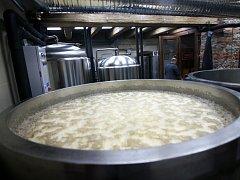 Insolvenční správce připravil pivovar o 33 milionů korun.