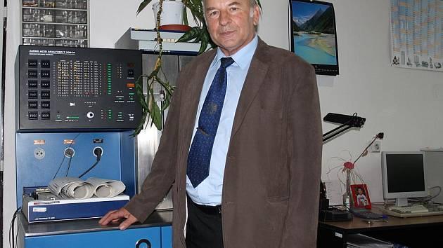 Prakticky celý život působí Václav Řehout na Jihočeské univerzitě v Českých Budějovicích. Říká o sobě, že je lokální patriot a nikdy jej nelákalo odejít jinam.