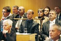 Zasedání českobudějovického zastupitelstva. Ilustrační foto.
