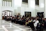 Alšova jihočeská galerie slaví 60 let. Společenský večer v jízdárně na Hluboké, 2007.