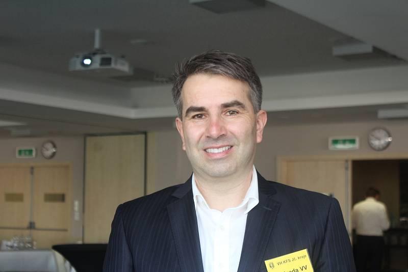 Jan Jílek.