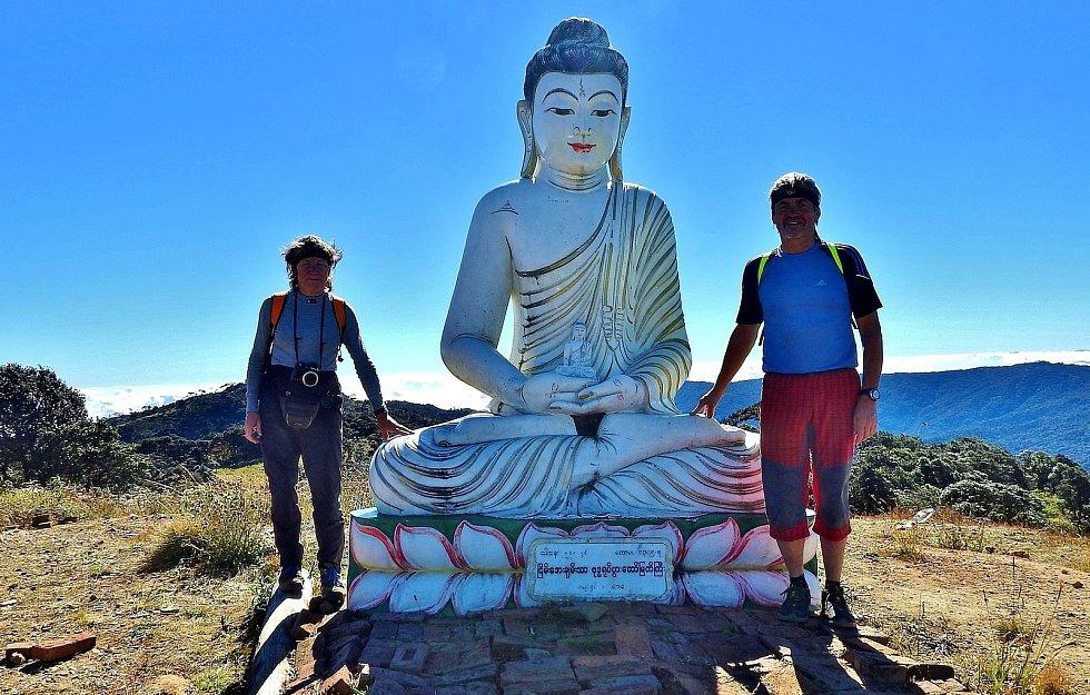 Barma - Mt. Victoria 3 109m n.m.