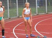 Tereza Babická absolvovala letos už 37 závodů!