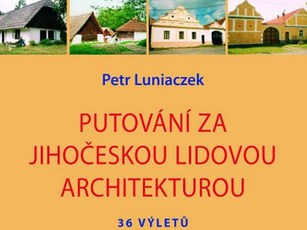 Nová publikace Petra Luniaczka.