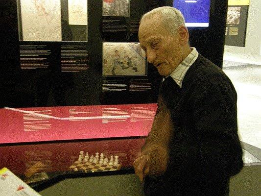 Pál Ferenczi přežil Mauthausen.