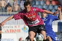 Petr Šíma v Salcburku jeden gól dal a na další přihrál.