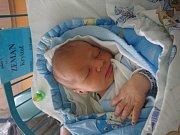 Kristina a David Zemanovi přivítali 13. 4. 2017 ve 4.19 h na světě Kryštofa Zemana. Chlapeček vážil 3,06 kg, vyrůstat bude v Rudolfově.  Má sestřičku Emili (2 roky a 8 měsíců).