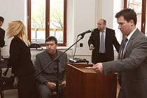 Okresní soud v Českých Budějovicích se kauzou zabývá už dlouho.