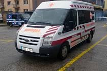 Okresní dopravní zdravotnická služba má 52 vozů, které jsou vybaveny moderní zdravotnickou technikou.