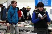 Tábor patřil od 3. do 5. října knihám. Tabook, festival malých nakladatelů, přilákal stovky lidí a přijely osobnosti jako Karol Sidon nebo Timothée de Fombelle.