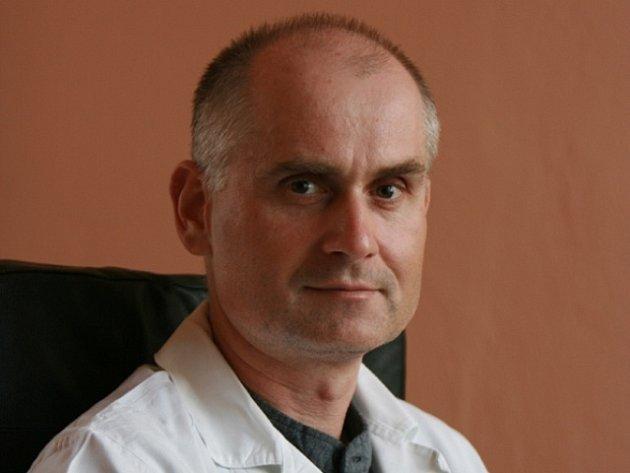 Vladimír Mařík.