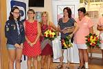 Šestnáct oceněných titulem Gentleman silnic pomohlo v Českých Budějovicích zraněným při těžké nehodě trolejbusu a auta.